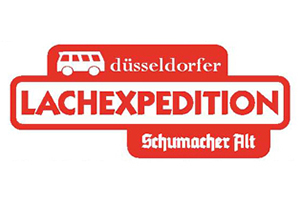 Düsseldorfer Lachexpedition