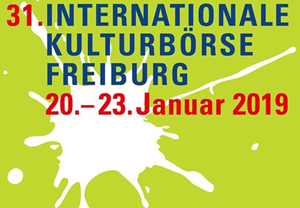 31. Internationale Kulturbörse Freiburg
