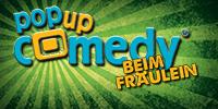 Pop up Comedy BEIM FRÄULEIN