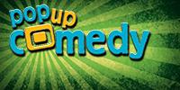 Pop up Comedy BEI BIENEFELD